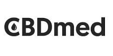 CBDmed-Logo-BestCBD-Olej konopny