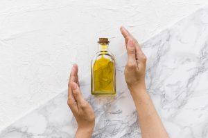 Jak przechowywać olej CBD